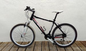 Mountain Bike M